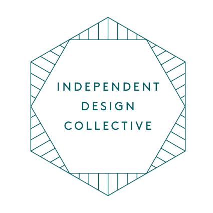 Independent Design Collective logo